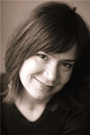 Ellen Fenster