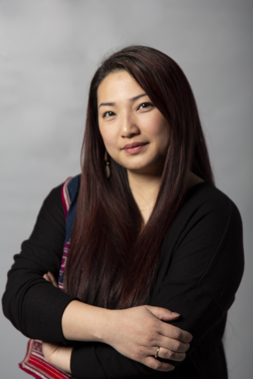 Pang Foua Xiong
