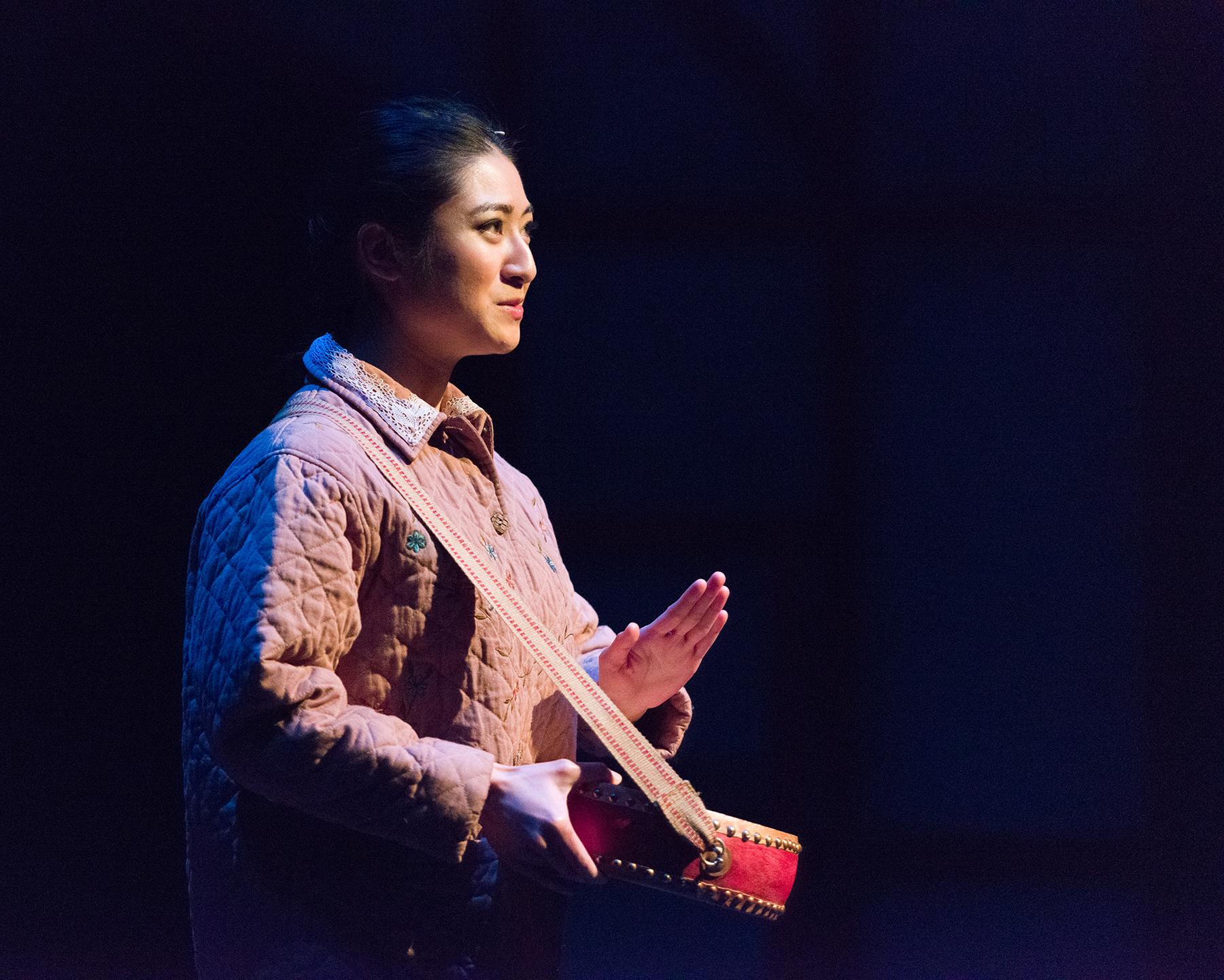 Flower Drum Song • Mu Performing Arts