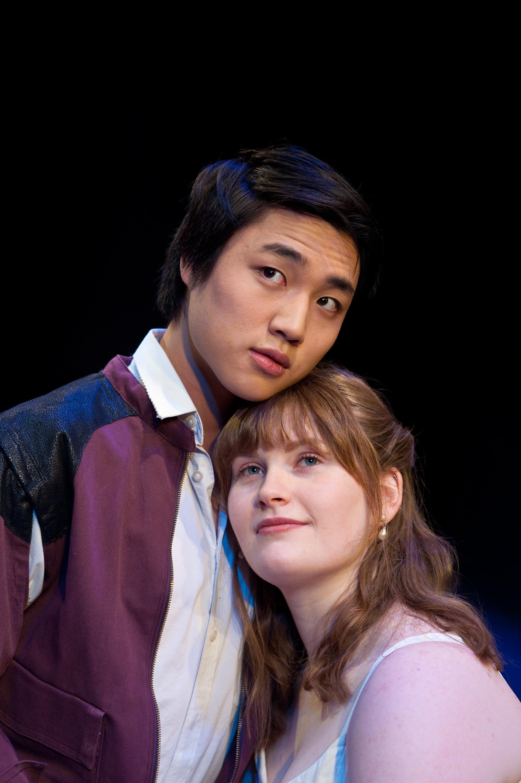 Romeo & Juliet #2