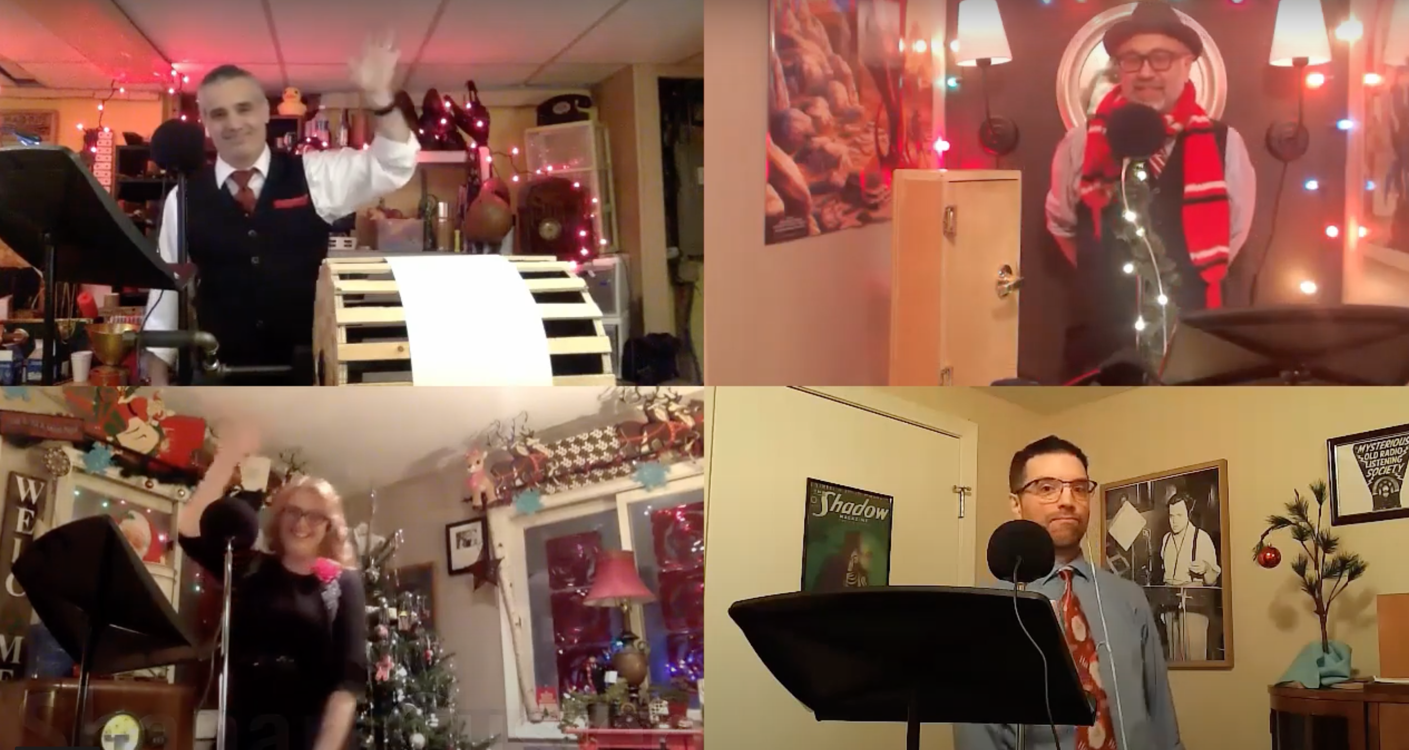 MORLS A Christmas Carol Dec 2020