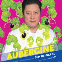 2019-2020 Season opens with AUBERGINE