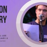 Button Poetry Live at Park Square!