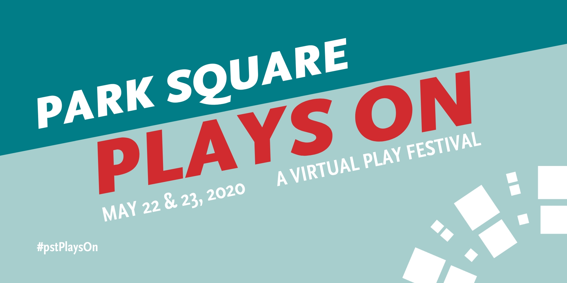 Park Square Plays On: A Virtual Play Festival