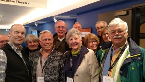 Park Square Group at the Humana Play Festival 2017