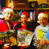 VISIT THE GOLDEN AGE OF RADIO (AND CHRISTMAS!)