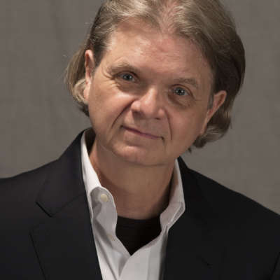 Park Square Theatre Announces Richard Cook's Retirement:  43-year career with the Theatre; 38 as Artistic Director