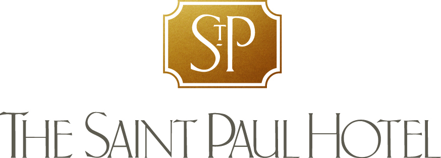 Logo of Saint Paul Hotel