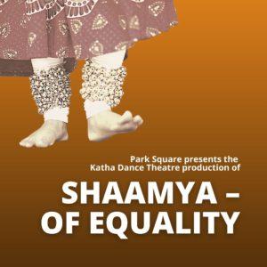 Shaamya-Of Equality
