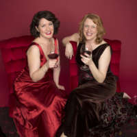 Sometimes There's Wine - at Park Square Theatre in 2018-2019 Season
