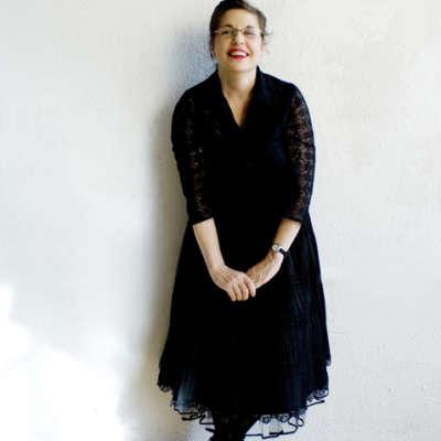 Meet Sonya Berlovitz, Rule of Thumb Costume Designer