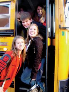 Education Program - Bus