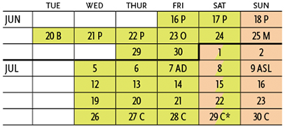 calendar-nero-wolfe-7-22