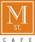 M St. Café, St. Paul, MN