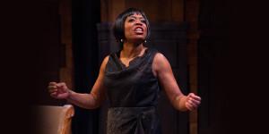 Nina Simone: Four Women at Park Square Theatre, 2017