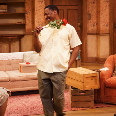 A Raisin in The Sun – Nine Performances February 22 – March 16