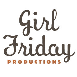 Girl Friday Productions