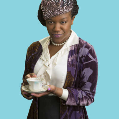 Agatha Christie: Rule of Thumb Opens July 12