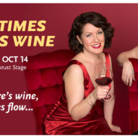 Wine, Women, and...Questionable Text Messages
