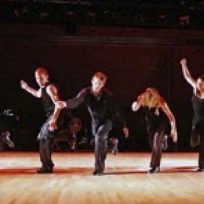 Master Class: Musical Theatre/Tap Dance Audition Prep